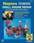 Small Engine Repair Manual, up to 5 hp