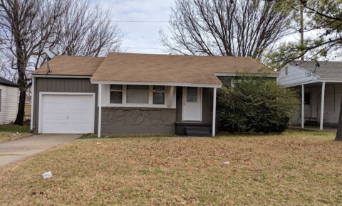 Houses Near Choctaw Cute 2 bed, 1 bath home for rent in Midwest City! for Choctaw Students in Choctaw, OK