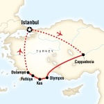 Turkey Multisport