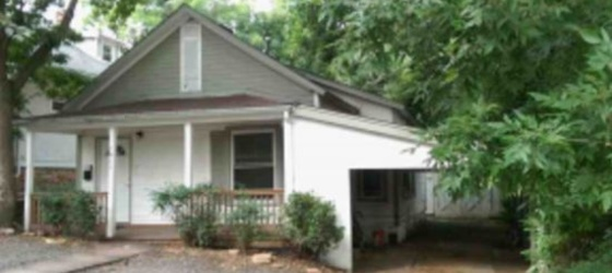 Rented...no longer available Campus summer sublet Now to July 31st