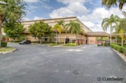 CubeSmart Self Storage - Coconut Creek - 4801 West Hillsboro Boulevard