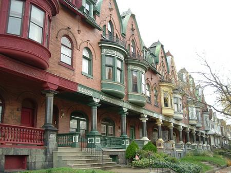 [Although My House Isnu0027t As Cute As These UPenn Off Campus Houses, It Could  Charm The Pants Off Any Visitor.]