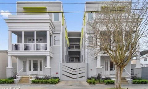 Apartments Near New Orleans 8220 Maple St Apt B for New Orleans Students in New Orleans, LA