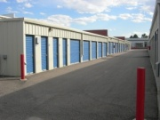 STOR-N-LOCK Self Storage - Aurora - SW Intersection Alameda/I-225