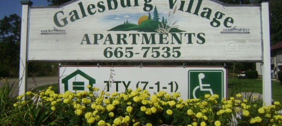 Galesburg Village Apartments