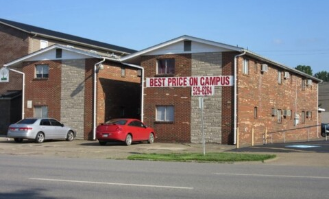 Apartments Near Chesapeake 1431 3rd Ave for Chesapeake Students in Chesapeake, OH