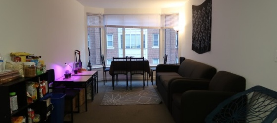 UMD Summer Housing - Commons 6 Apartment