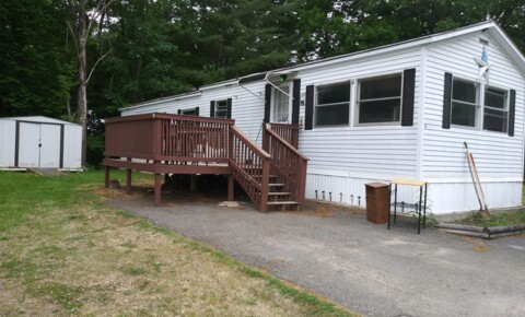 Apartments Near Colby 670 Benton Avenue for Colby College Students in Waterville, ME