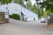 Affordable Self Storage - Silverdale