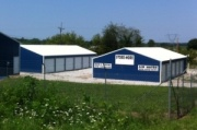 Store-More Mini Warehouses - New Carlisle - 8830 E County Road 700 N