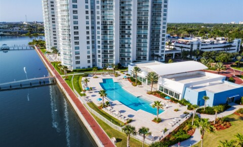 Apartments Near Daytona College Marina Grande on the Halifax for Daytona College Students in Ormond Beach, FL