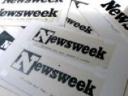 A New Era for News: Newsweek Goes Out of Print