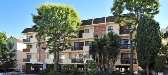 Large 3bed 2bath apartment in Westwood Close to UCLA