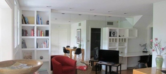 1 bedroom Haight-Ashbury
