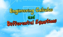 Engineering Calculus and Differential Equations
