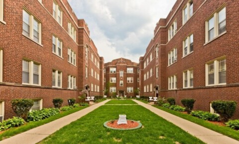 Apartments Near Dominican Loyola University, Chicago- 1 Bedroom Apartment, Rogers Park for Dominican University Students in River Forest, IL