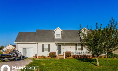 Houses Near MTSU 213 Heatherwood Dr for Middle Tennessee State University Students in Murfreesboro, TN