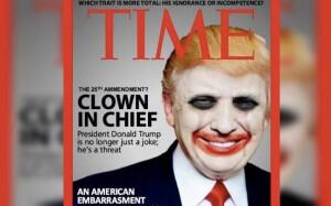 Image result for Image Trump the Clown