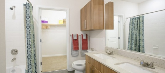 BEAUTIFUL UPTOWN apartment! -- Need to fill 2nd br/ba