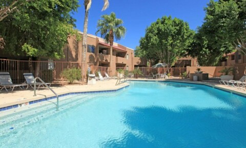 Apartments Near Come Home to a Beautiful Phoenix Community! Redwood Place