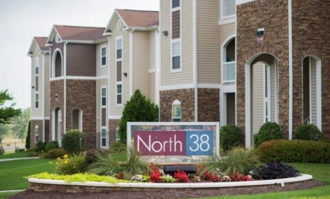 Apartments Near EMU North 38 for Eastern Mennonite University Students in Harrisonburg, VA