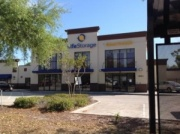 Life Storage - Orlando - Curry Ford Road