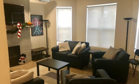 Sublets Near 5 Bedroom Apt - Newly Renovated
