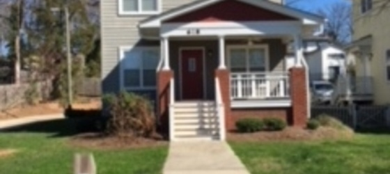 Off Campus House for Rent (3 roommates)