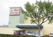 A+ Mini Storage - Hialeah