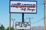 Armadillo Self Storage - El Paso - 10520 Dyer Street