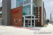 CubeSmart Self Storage - Austin - 5715 Burnet Road