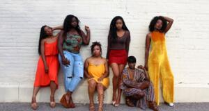 A Letter to All Black Women in College