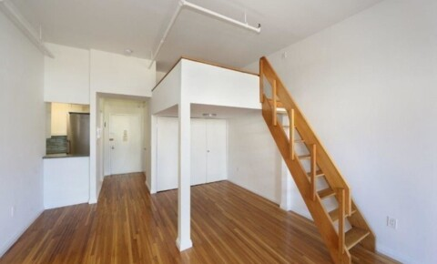 Apartments Near Seton Hall Newly Renovated Studio with Loft in Landmark Pre-war Bldg w/Elevator and PT Doorman. NO FEE. for Seton Hall University Students in South Orange, NJ