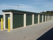 AAA Self Storage - Jamestown - Strickland Ct
