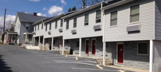 1 bedroom Other Dauphin County